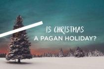 Kerstmist paganisme